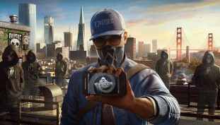 Watch Dogs 2 on Ps4 and Xbox One has dropped to 35$ on Amazon