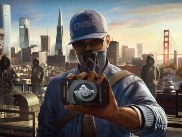 Watch Dogs 2 Update 1.13 Adds Online Showd0wn Mode, New Clothes and Paintball Gun