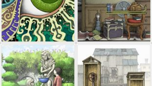 Gorogoa's Fresh Trailer Speaks of Magic, the Impossible & Imagination