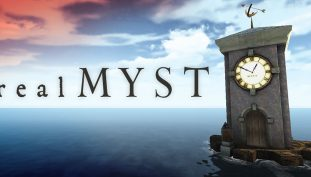 Obscure Puzzle Adventure 'Myst' Re-launches on Smartphones