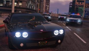 Grand Theft Auto V Is Back at Number One in UK Sales Chart; Tenth Number One Since Release in 2013