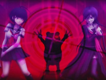 Danganronpa Another Episode: Ultra Despair Girls Releases for PS4 in June