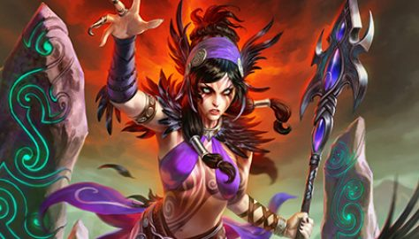 Smite's Next Year Of Content Outlined, Featuring Many Changes