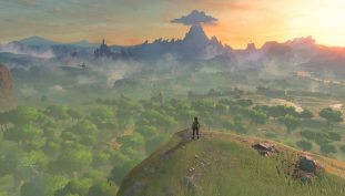 Eiji Aonuma Discusses Breath of the Wild Development; Communication & Time Keys to Success