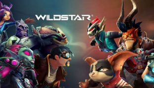 Carbine Studios' MMO Wildstar to Receive Enormous Update