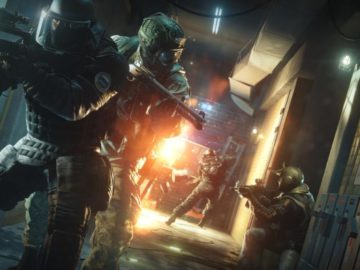 Rainbow Six Siege Next DLC Release Date Announced Along With Free Weekend