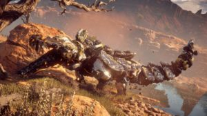 Horizon Zero Dawn's Map Size Leaked – And it's Pretty Huge