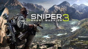 CI Games Focused on Fixing Sniper Ghost Warrior 3 Issues Before Releasing Extra Content;