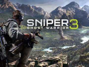 Sniper Ghost Warrior 3 Dev Regrets Labelling Game as AAA Title