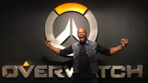 Terry Crews To Voice Overwatch Character Doomfist?
