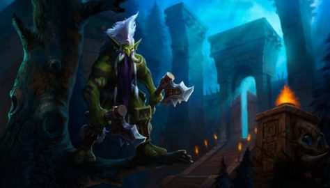 Heroes of the Storm Video Demonstrates New Warcraft Character's Abilities