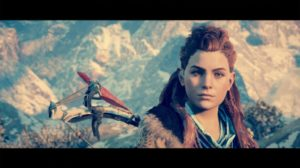 Horizon Zero Dawn Receives 20 Minute Walkthrough Demo From Devs
