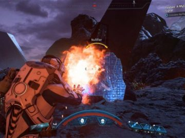 Mass Effect: Andromeda PC Requirements Revealed Next Month