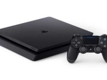 Here's What Features Are Being Added With PlayStation 4 4.5 Update