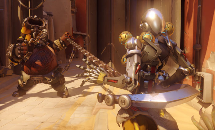 Changes to Roadhog's Hook Ability Are Still Being Tweaked