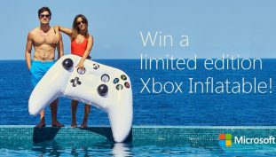 Xbox Remote Pool Inflatable Pool Toy From Xbox Australia!