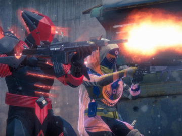 Destiny Crucible Hotfix To Release on Valentines Day