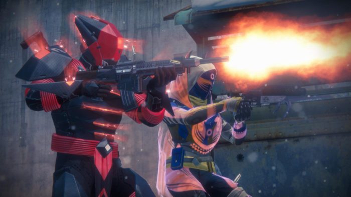 Destiny Update Coming in Mid-February Addresses Crucible Balance Issues