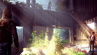 New State of Decay 2 Concept Art