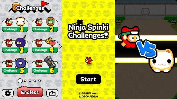 Flappy Bird Developer's New Free Game Is Out Now