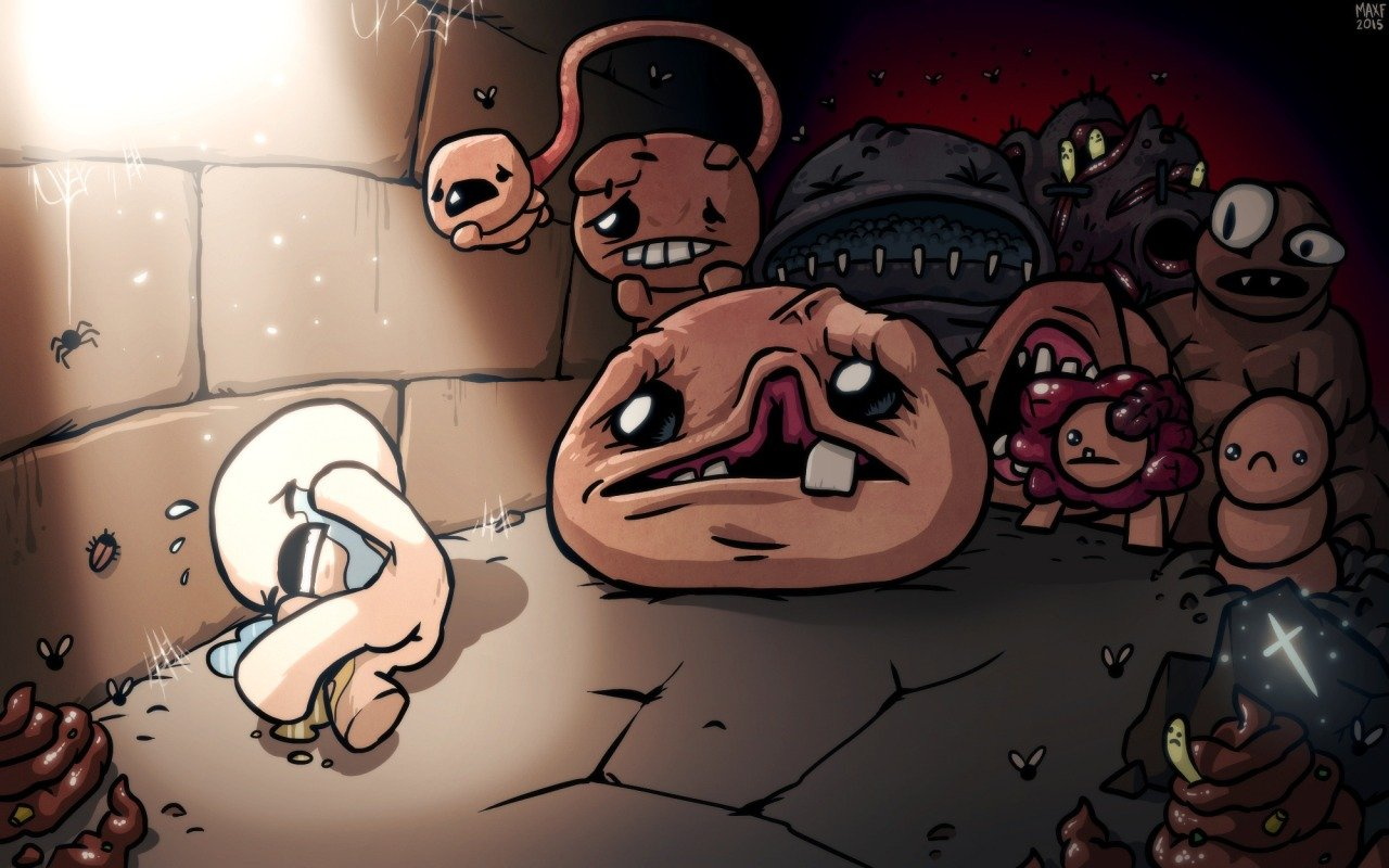 Binding of Isaac: Rebirth – How To Cheat With Mods (And Keep Unlocks)