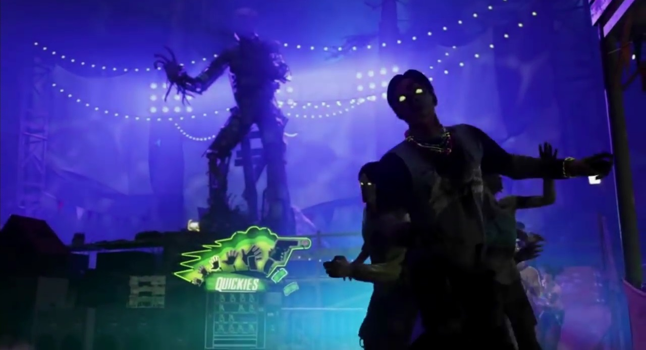 Infinite Warfare: Rave in the Redwoods – How to Unlock the Pack-A-Punch