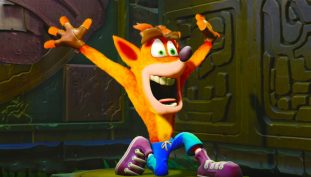 Crash Bandicoot File Size Revealed