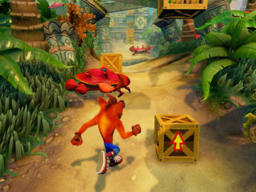Crash Bandicoot N. Sane Trilogy: How To Obtain All Colored Gems | Collectibles Guide