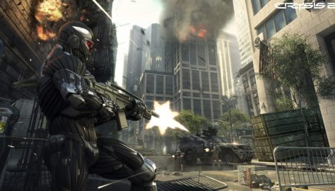 Crysis Remastered Won't Include Any Other Crysis Titles, Despite Rumors