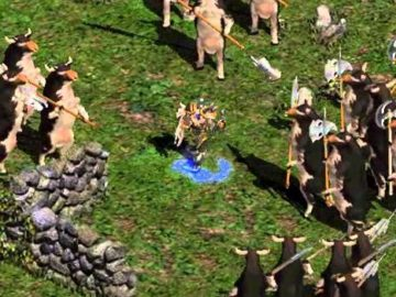 World of Warcraft: The Secret Cow Level Is Back — Here's How to Get In