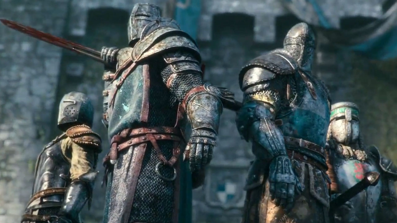 Ubisoft Releases New For Honor 360 Immersive Experience
