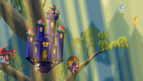 Frog Fractions 2: Where To Find Every Unlockable Item & Purple Symbol