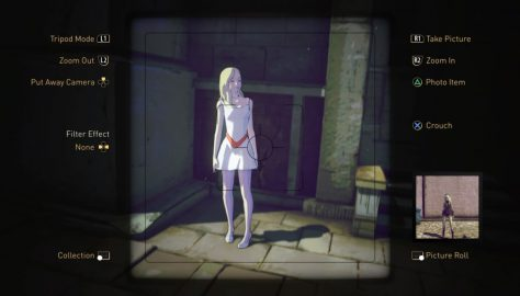 Gravity Rush 2: All Men & Women Portrait Locations | Collection Guide