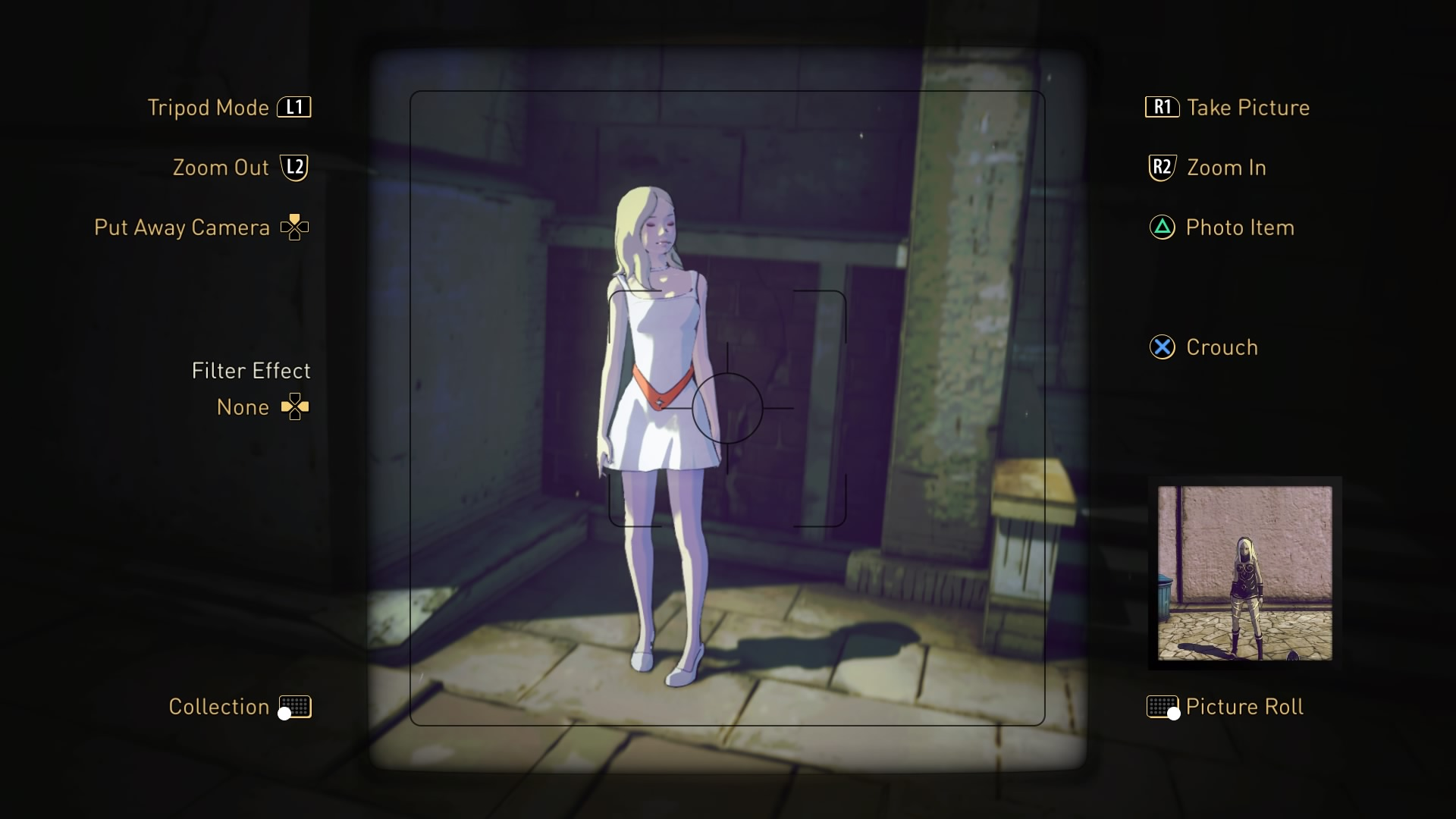 Gravity Rush 2 Archives Gameranx Sony Ps4 All Men Women Portrait Locations Collection Guide