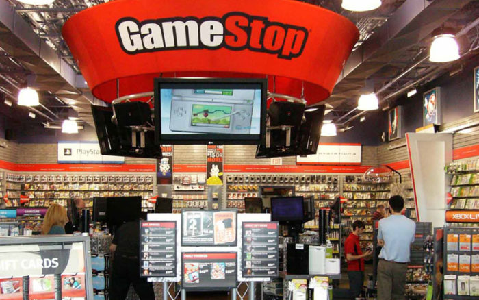 Looking to Trade in Your Console? GameStop is offering an