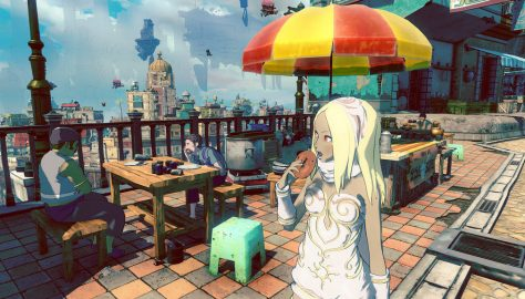 Gravity Rush 2: Pre-Order Bonuses   Where To Buy For All The Extras