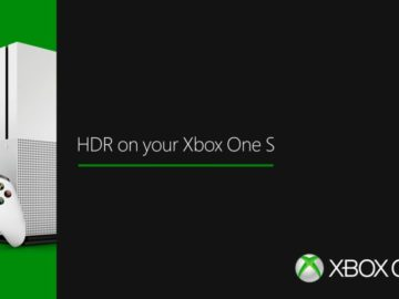 Xbox One: All Games With HDR Support [Updated: 1/10]