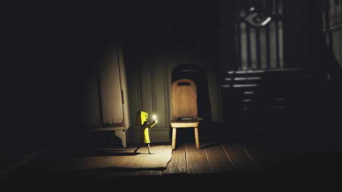 Bandai Namco Has Released a New Little Nightmares Trailer