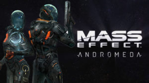 BioWare Unveils New Cinematic Trailer For Mass Effect: Andromeda