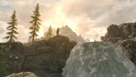 Bethesda Says Skyrim Remaster Is a One-Off For the Elder Scrolls Series