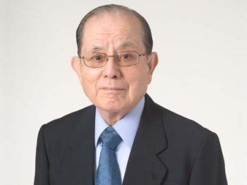 Namco's Founder Has Passed Away at Age 91