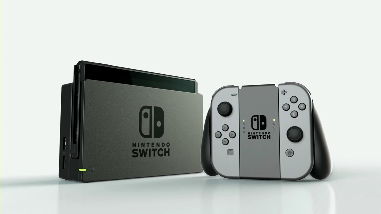 Nintendo Switch: Price, Release Date, Specs, Games & Everything Else You Need To Know