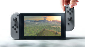 The Nintendo Switch Will Blow You Away According to Nvidia CEO