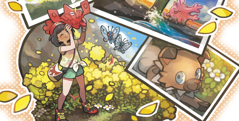 Pokemon Sun & Moon: 6 Ways to Prepare For the Pokebank Update