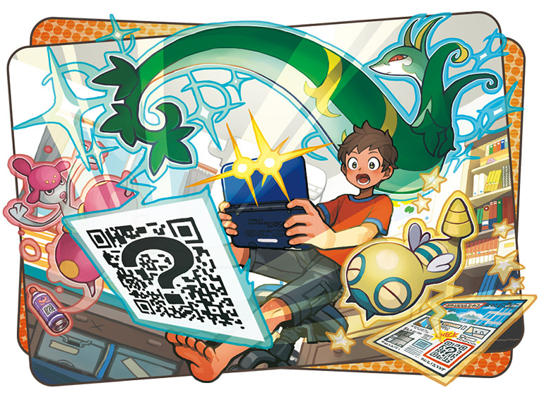 Pokemon Ultra Sun & Moon: Island Scan Guide | Full Schedule & Locations