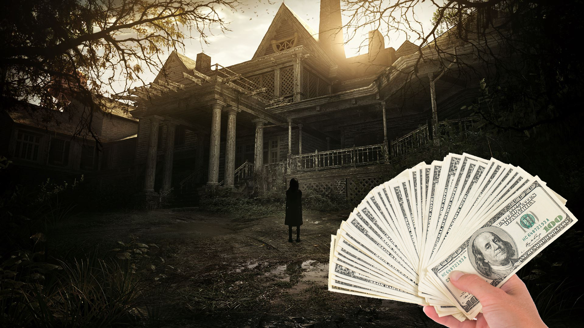 On The Cheap – Here Are The Best Deals For Resident Evil 7: Biohazard
