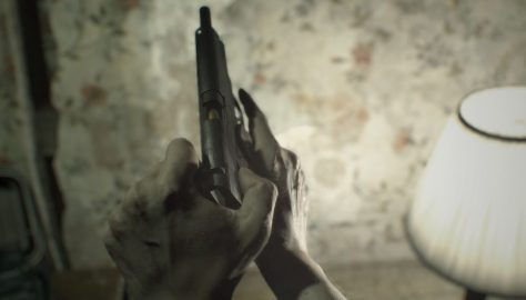 Resident Evil 7: Biohazard – The Big Gun Guide | All Weapon Locations
