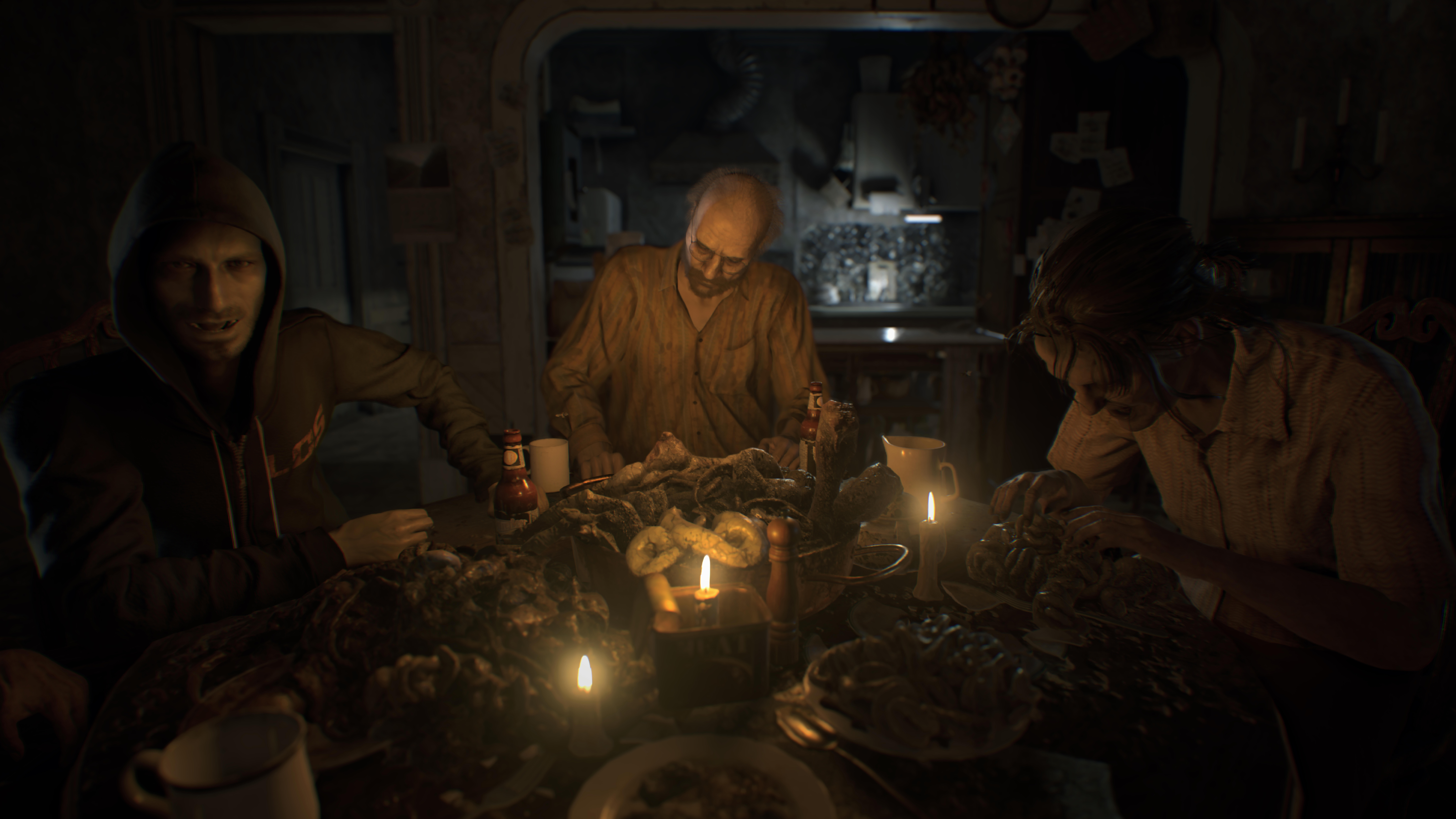Resident Evil 7: Biohazard – Walkthrough | Low-Spoilers Guide