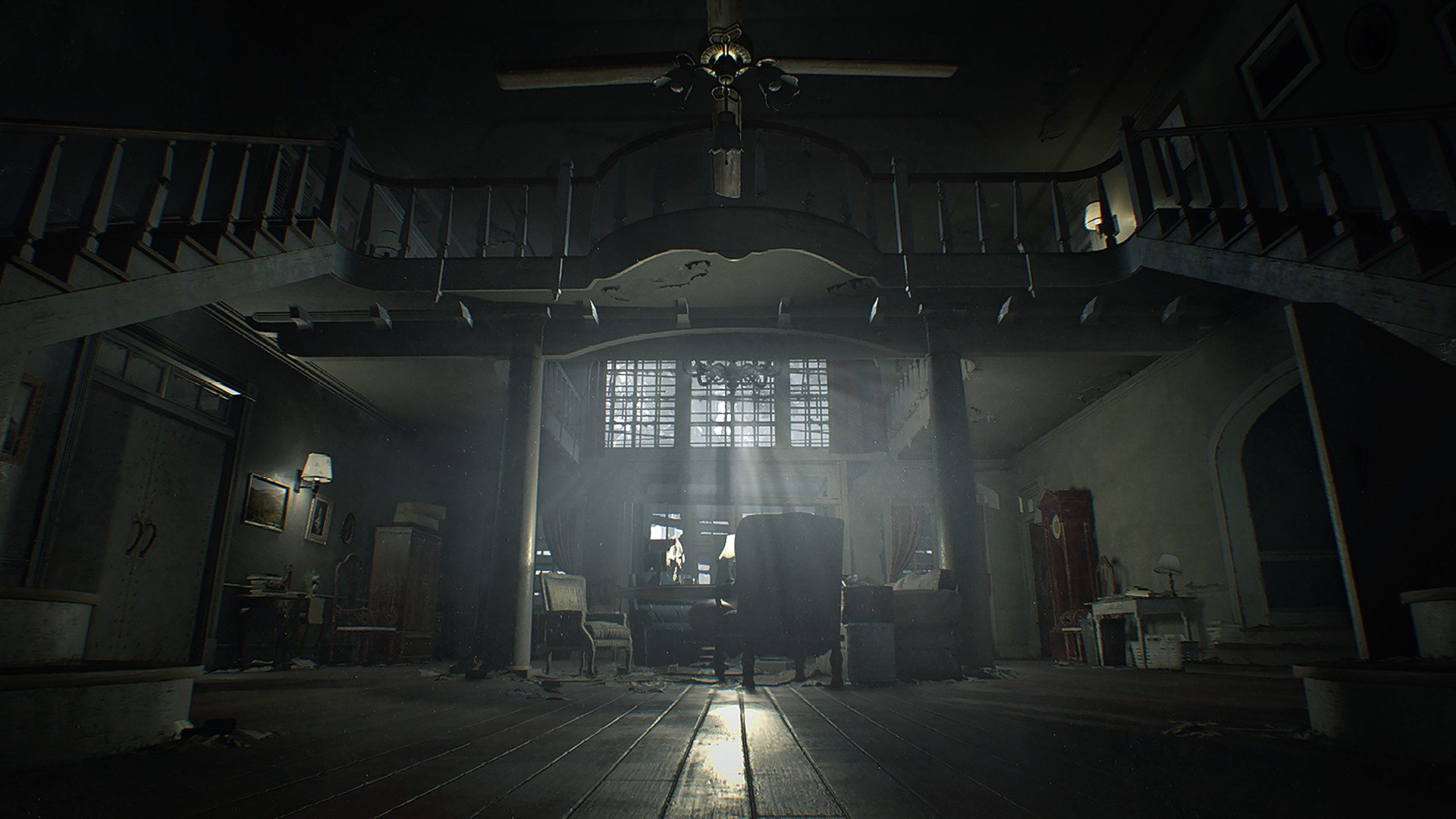 Resident Evil 7: Biohazard – How To Solve Every Puzzle | Solutions Guide