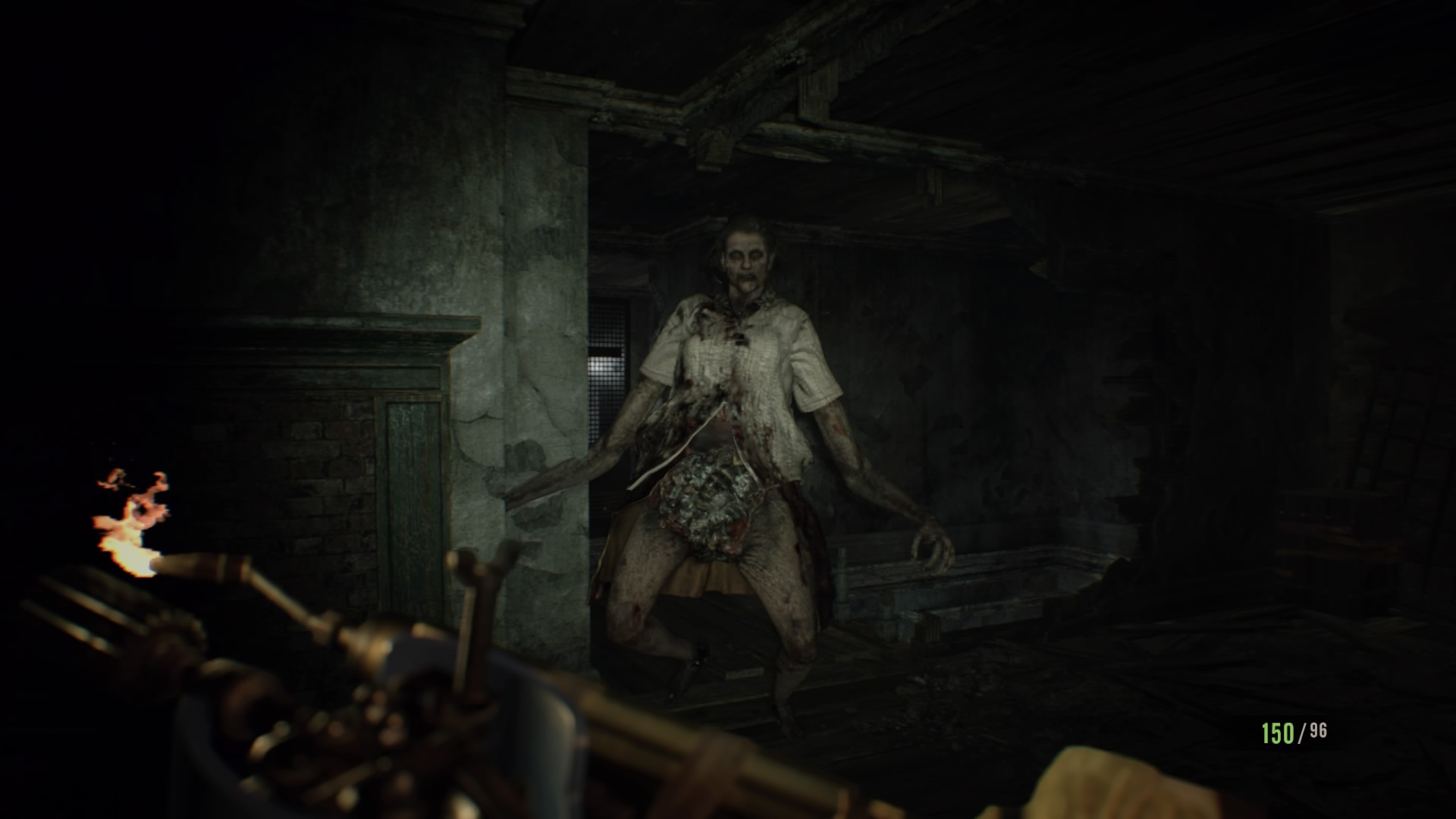 Resident Evil 7 Biohazard How To Beat Every Boss Tips Guide